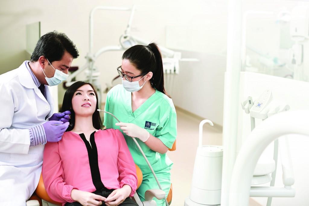 Dentistry 2
